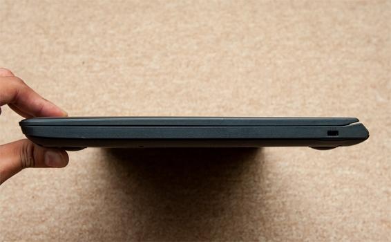 Máy tính xách tay Lenovo Ideapad 300 có kết nối đa dạng