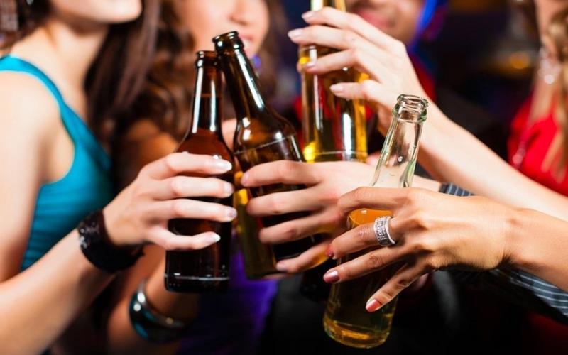 Rượu bia luôn mang lại những tác hại rất nguy hiểm đến sức khỏe