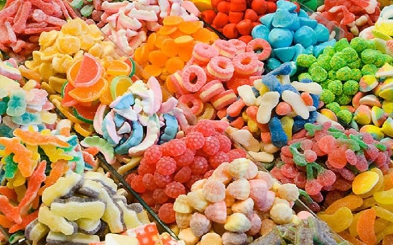 Bánh mứt ngày Tết là kẻ thù cho những ai bị bệnh tiểu đường