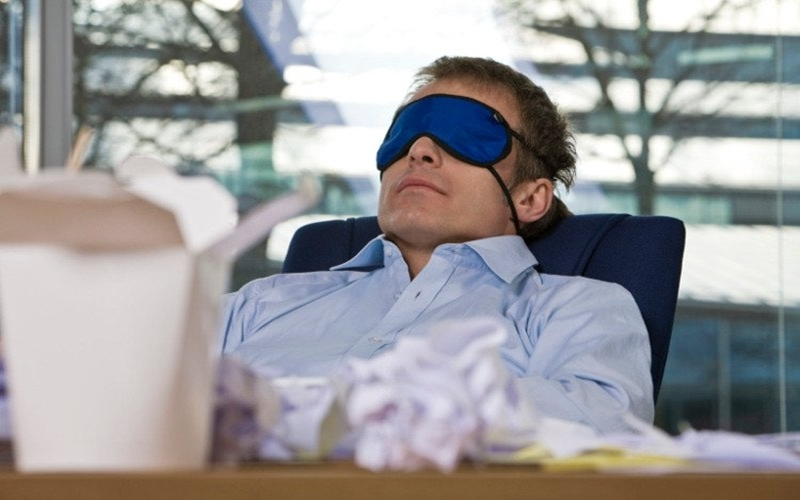Ngủ trưa để cơ thể bạn có thể phục hồi thật tốt