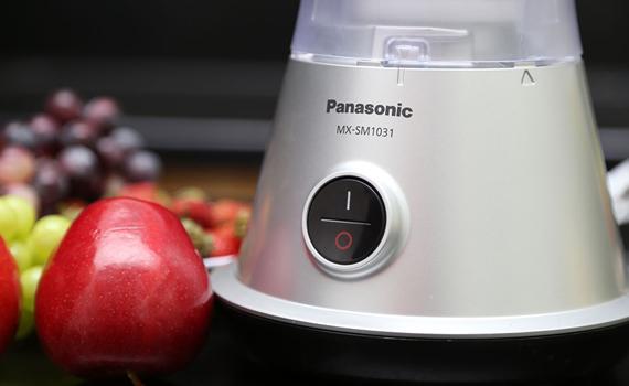 Máy xay sinh tố Panasonic MX-SM1031 tự ngắt điện