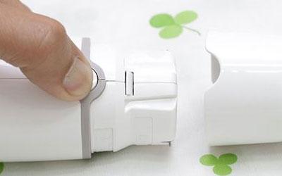 Máy xay cầm tay loại nào tốt? Máy xay sinh tố Philips HR1607/00