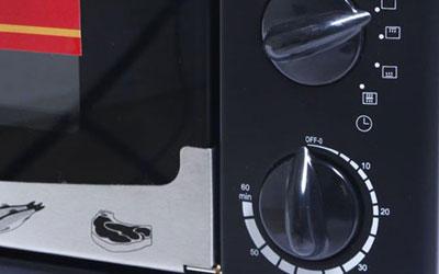 Lò nướng Sanaky VH-359S 35 lít có hẹn giờ đến 60 phút