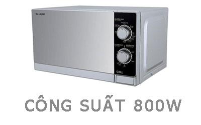 Mua lò vi sóng Sharp R-G223VN 20 lít ở đâu tốt?