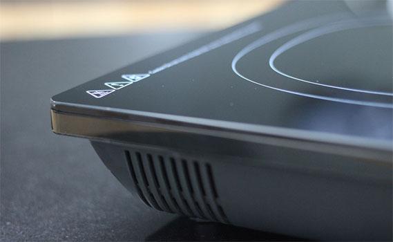 Bếp điện từ Philips HD4921 có hẹn giờ tự động