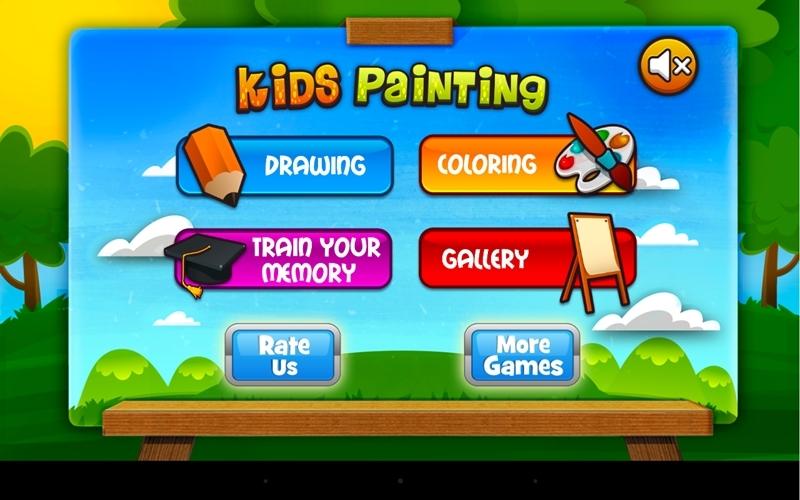 Thật vui khi con bạn có thể khám phá khả năng hội họa của mình