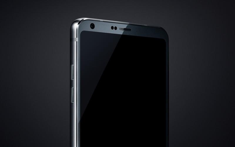 Lộ diện thiết kế được cho là LG G6