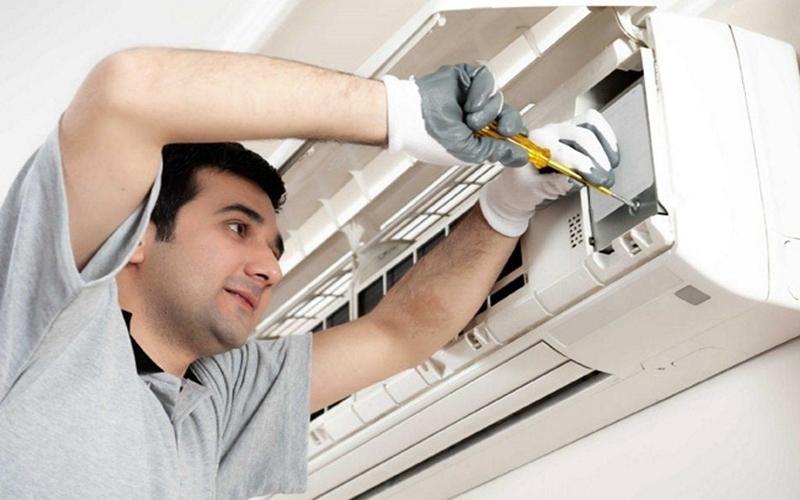 Cần bảo trì máy điều hòa định kì để sử dụng tối ưu hơn
