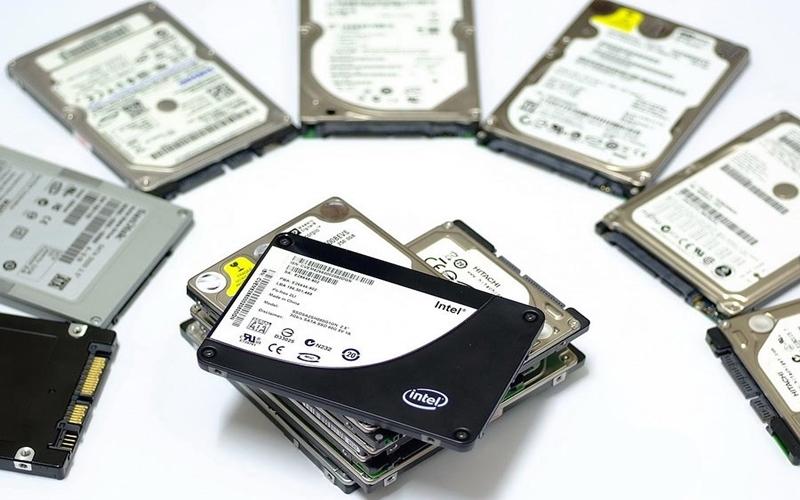 Chọn thương hiệu ổ cứng SSD uy tính cho laptop của bạn