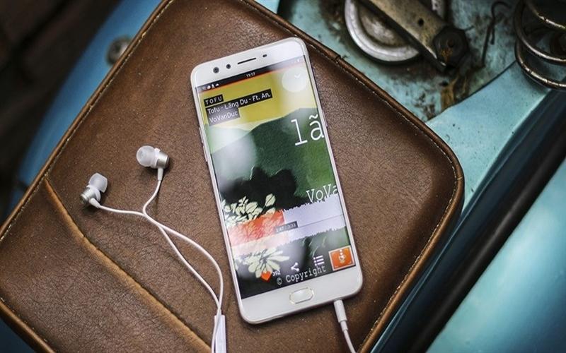 Oppo F3 Plus mở ra một kỷ nguyên mới cho camera selfie