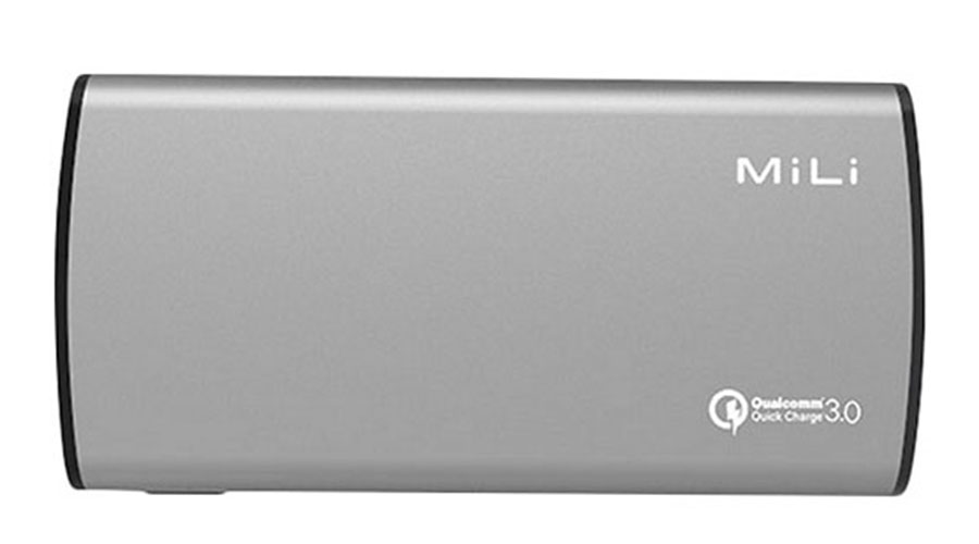 Pin sạc dự phòng Mili Power Miracle III HB-Q10 giá tốt tại nguyenkim.com