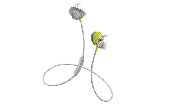 Tai nghe không dây Bose Soundsport 761529-0030 thiết kế nhỏ gọn