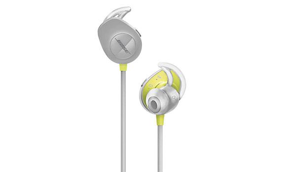 Tai nghe không dây Bose Soundsport 761529-0030 âm thanh chất lượng
