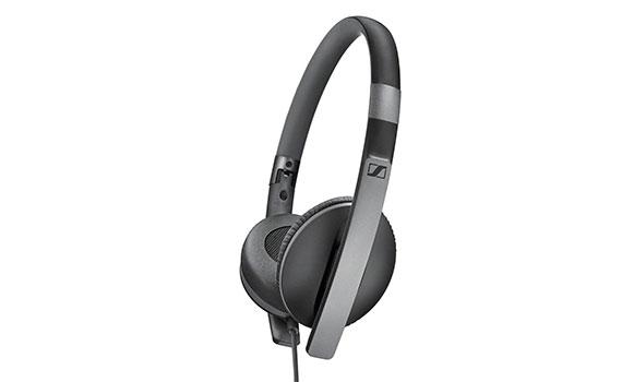 Tai nghe Sennheiser HD 2.30I màu đen mang chất lượng âm thanh tuyệt vời