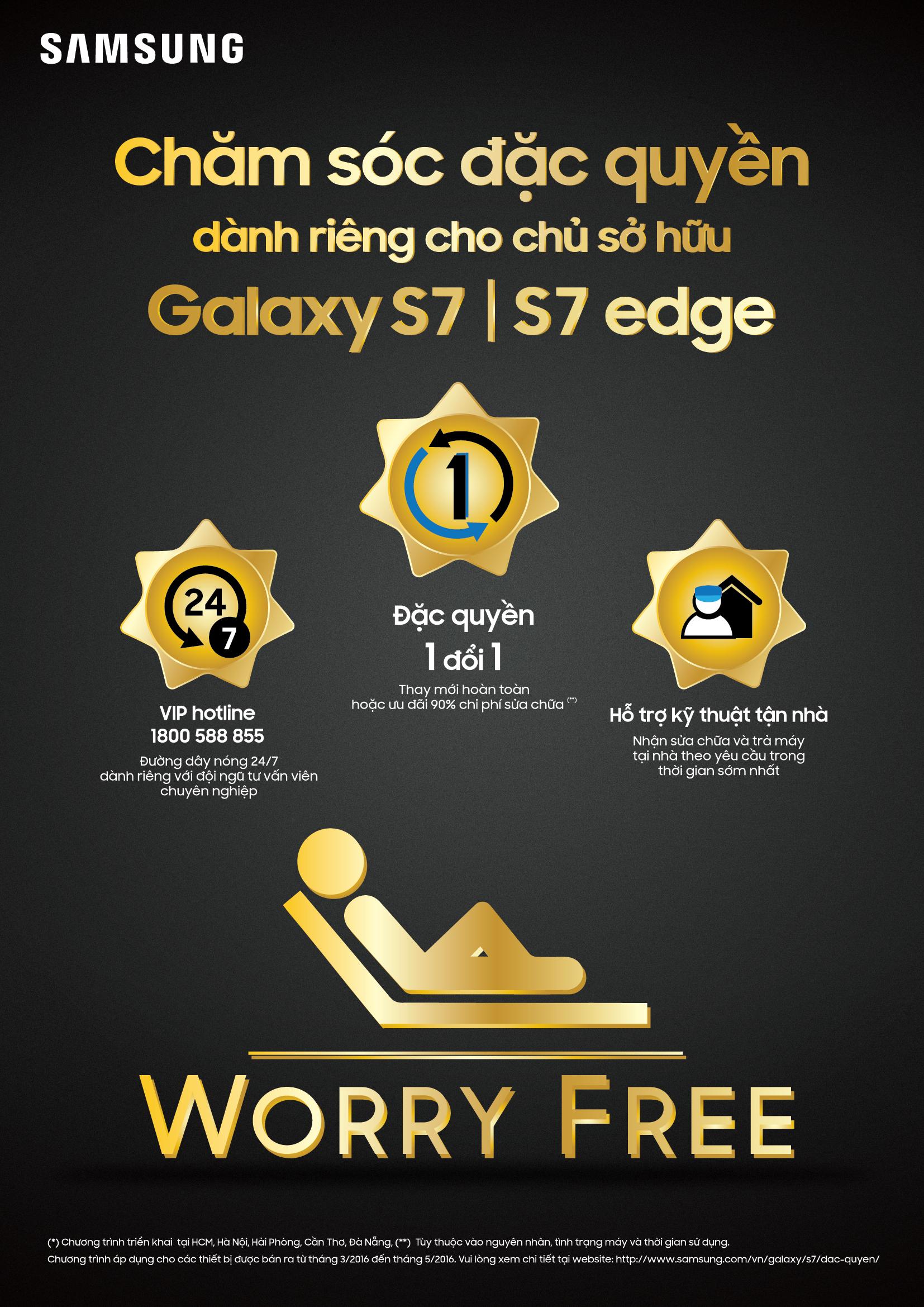 KV-Worry-Free