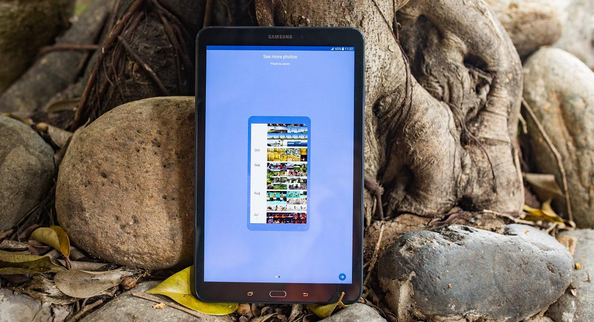 Galaxy Tab A6