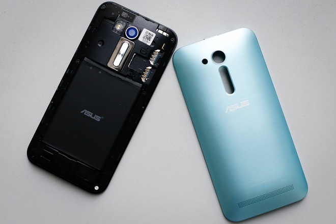 Zenfone Go Plus