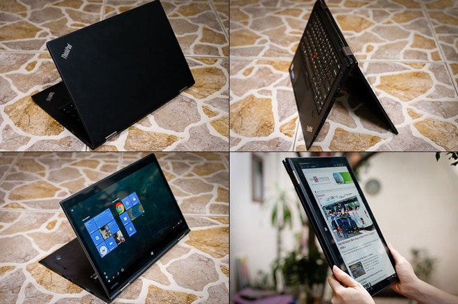 Laptop ThinkPad X1 Yoga