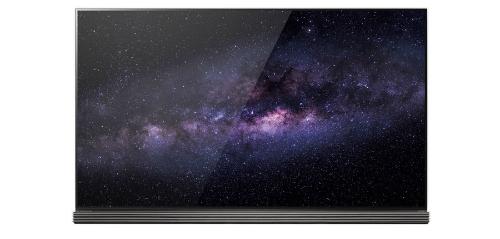 Hai dòng LG G6 và E6