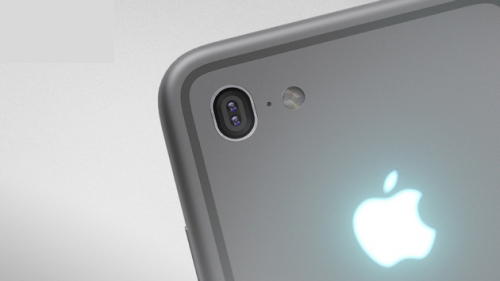 Thiết kế mới cho iPhone 7
