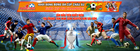Euro Cup PS4