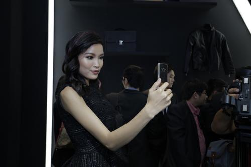 Điền thoại Samsung galaxy note 7