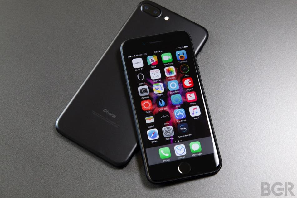 Những thông tin đầu tiên về iPhone 8: Khác biệt, sẽ hoàn toàn khác biệt!