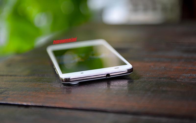 Điện thoại Huawei Y6II chính hãng giá tốt