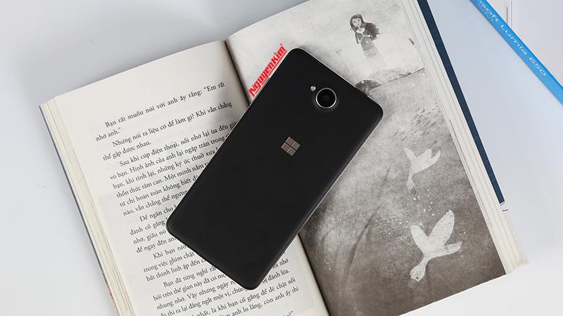 Điện thoại Microsoft Lumia 650 chính hãng giá tốt