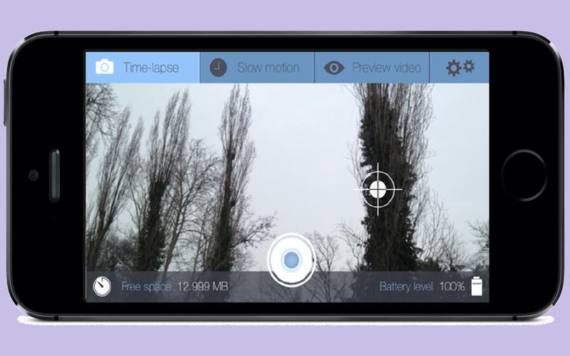 Các hiệu ứng tăng sự sinh động cho video quay bằng smartphone