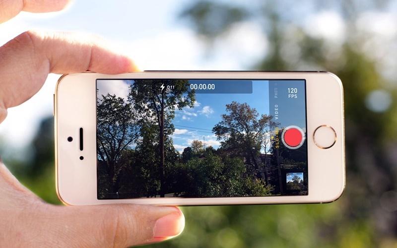 Video Slow motion trên iPhone - Bạn đã thử?