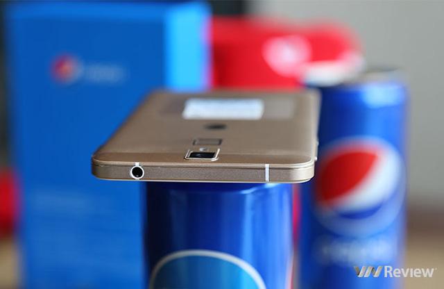 Smartphone của Pepsi