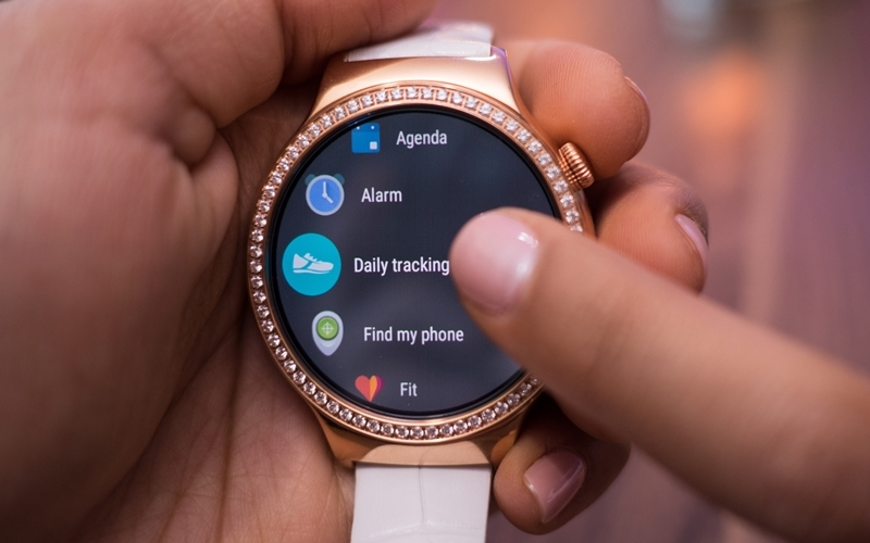 Google sẽ phát hành bản dùng thử thế hệ thứ năm cho smartwatch trong đầu năm 2017