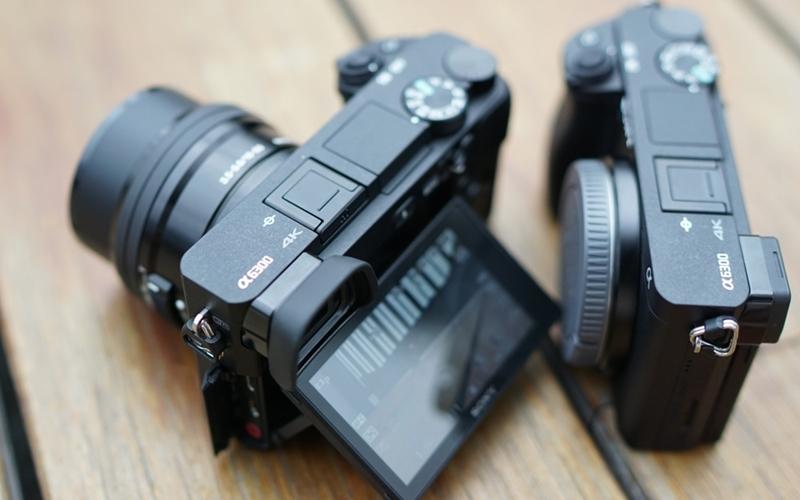 Máy có thể quay video ở chế độ phân giải 4K cho hình ảnh sắc nét