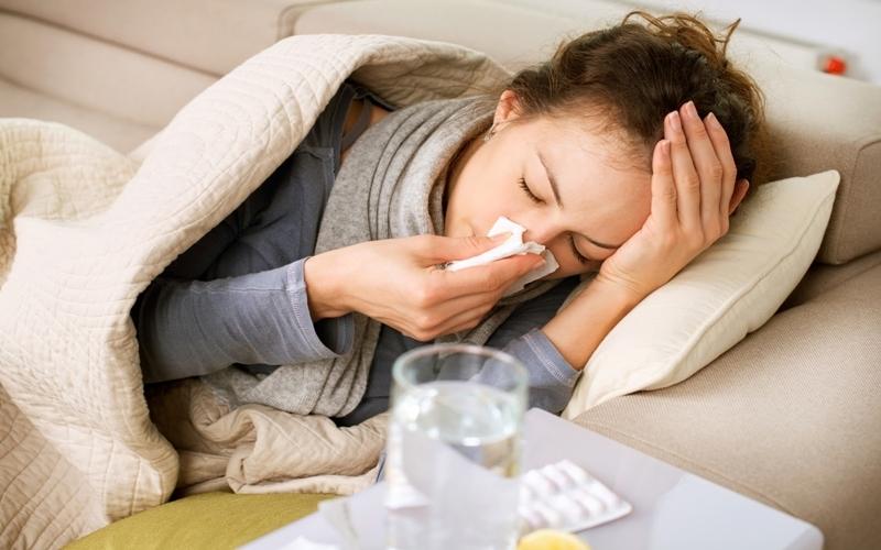 Sức khỏe của bạn bị ảnh hưởng nếu thường xuyên ở trong phòng máy lạnh