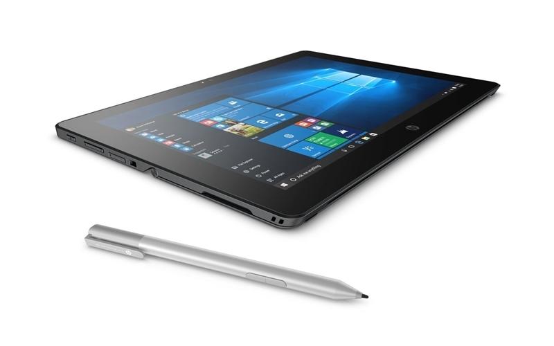 Bút stylus kèm theo máy tính bảng lai Hp Pro X2