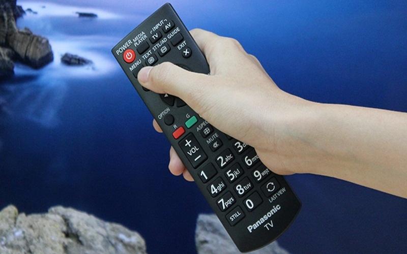 Tắt tivi không đúng cách sẽ làm giảm tuổi thọ sử dụng