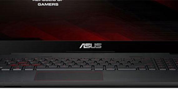 Bàn phím Laptop Asus GL552JX DM144D bấm êm tay