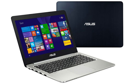 Laptop Asus A556UF XX062D giá ưu đãi tại Nguyễn Kim