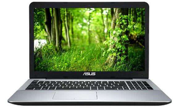 Thiết kế laptop Asus A556UF XX062D sang trọng, thu hút