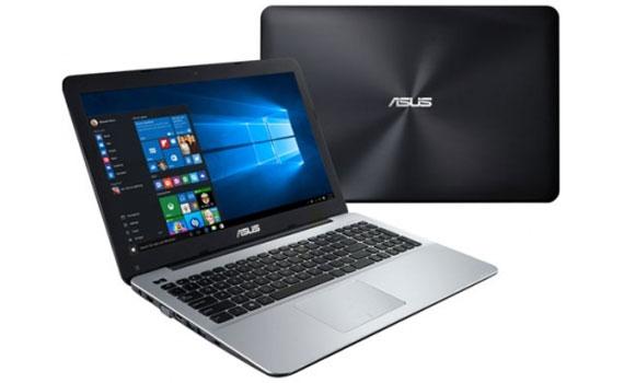 Laptop Asus X555UA XX036D giá ưu đãi tại Nguyễn Kim