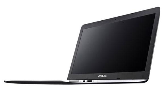 Laptop Asus X555UA XX036D dung lượng ổ cứng 500GB