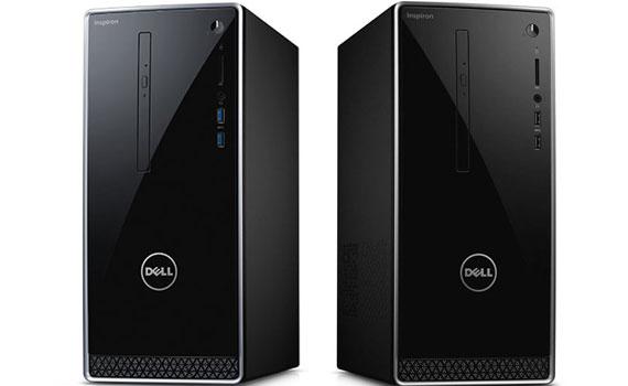 Máy tính để bàn Dell Inspiron 3650 MTI70123R giá ưu đãi tại Nguyễn Kim