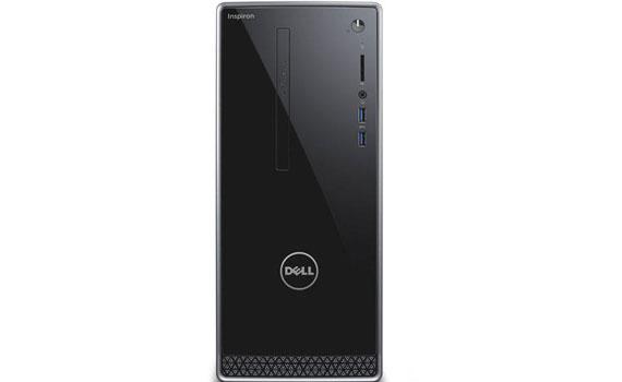 Thiết kế máy tính để bàn Dell Inspiron 3650 MTI70123R gọn gàng