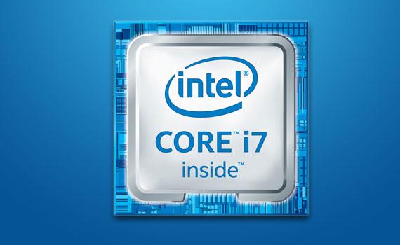 Máy tính để bàn Dell Inspiron 3650 MTI70123R sử dụng chip Intel Core i7