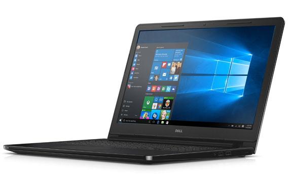 Thiết kế máy tính xách tay Dell Inspiron 3552 70072013 sang trọng