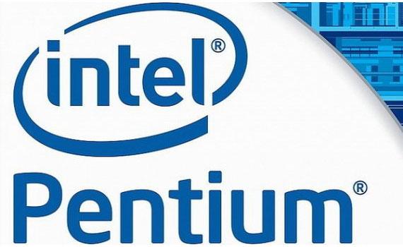 Máy tính xách tay Dell Inspiron 3552 70072013 sử dụng bộ vi xử lý Intel Pentium