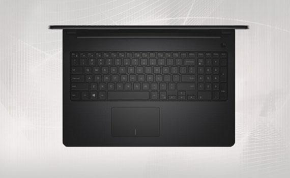 Bàn phím máy tính xách tay Dell Inspiron 3552 70072013 có bộ phím số riêng