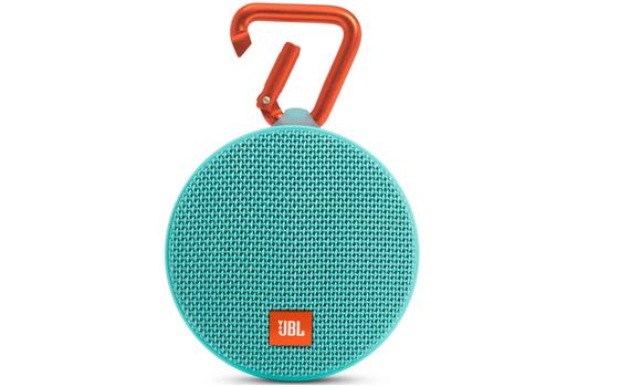 Loa Bluetooth JBL Clip2 xanh ngọc giá rẻ tại nguyenkim.com