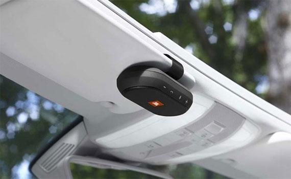 Loa JBL Trip tích hợp công nghệ Bluetooth